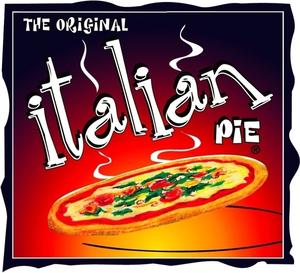 The Original Italian Pie logo