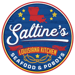 Saltine's Louisiana Kitchen Se Logo