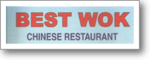 Best Wok Chinese Restaurant Logo