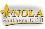 Nola Southern Grill Catering Logo